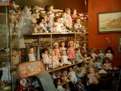 poupées anciennes Raynal