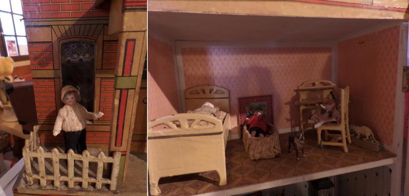 clinique et boutique de poup es chartres porcelaine et composition bisque and compo. Black Bedroom Furniture Sets. Home Design Ideas